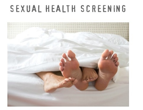 Full sexual health screening nottingham
