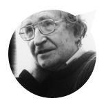 "Noam Chomsky - ""10 strategies of manipulation"" by the media | Interesting times. | Scoop.it"