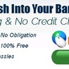 Payday Loans No Faxing- Payday Loans