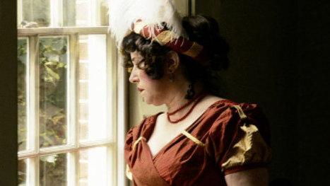 Dolley Madison Saves Washington's Portrait Video - Andrew Jackson - HISTORY.com | TJMS United States History | Scoop.it