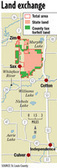 Minnesota: St. Louis County, DNR ready to make land trade   Timberland Investment   Scoop.it
