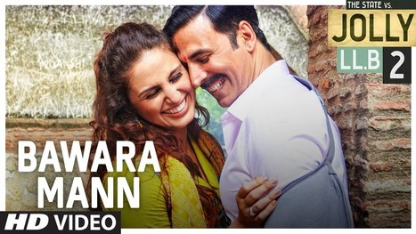 Bawara Mann Lyrics – Jolly LLB 2 | Jubin Nautiyal, Neeti Mohan - Latest Hindi Lyrics | Lyrics | Scoop.it
