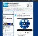 The New Twitter Brand Pages, With Bold Banners And Pinned Videos | Enterprise Social Media | Scoop.it