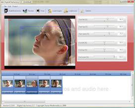 Programma per Creare Video da Immagini e Audio: Digital Clip Factory | ConvertireVideo | Scoop.it