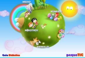 PEQUETIC | Recursos E. Infantil | Scoop.it