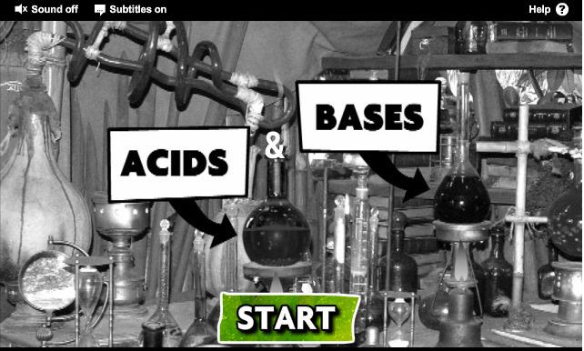 BBC Bitesize - GCSE Chemistry - Acids Bases and...