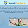 United Paycheck Earn money online