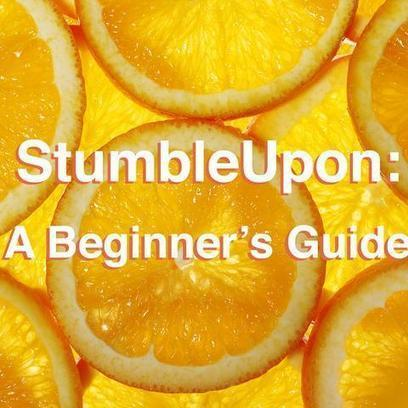 StumbleUpon: A Beginner's Guide | Perspectives on Emotions | Scoop.it