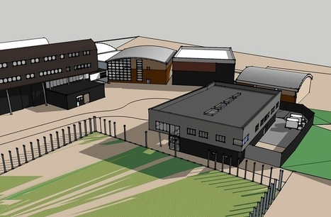 Work starts on £3.6m Cumbria Advanced Manufacturing Technology Centre | Innovation in Manufacturing | Scoop.it