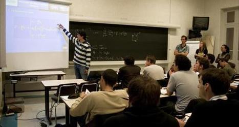 Indiscret. L'Institut Mines-Télécom se lance (aussi) sur le créneau des Bachelors | Enseignement Supérieur et Recherche en France | Scoop.it