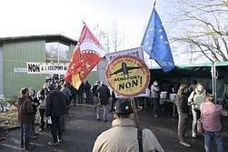 Le catalyseur des luttes contre «les projets inutiles» - Nord-Littoral.fr | Écologie & Nantes | Scoop.it