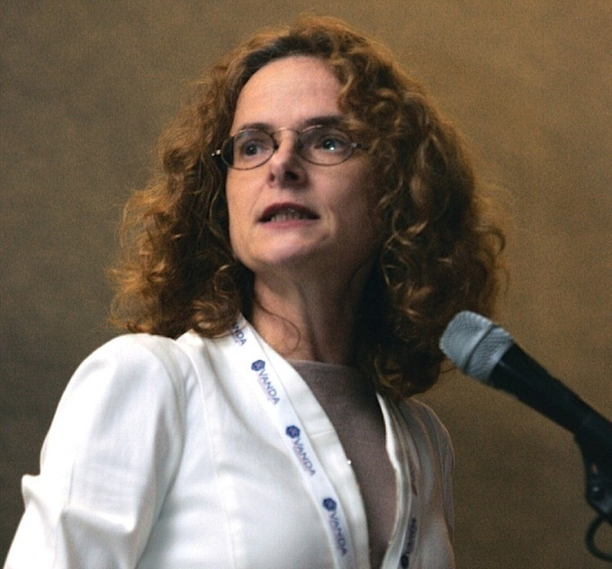 nora volkow A funny thing happened to nora volkow, md, the new director of the national institute on drug abuse (nida), when she first applied for a grant from the agency.