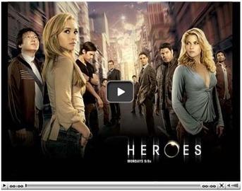 Gif heroes heroes reborn yahoo tv animated gif on gifer by.