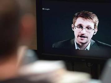 Edward Snowden quer desenvolver novas tecnologias de garantia de privacidade   Cultura de massa no Século XXI (Mass Culture in the XXI Century)   Scoop.it