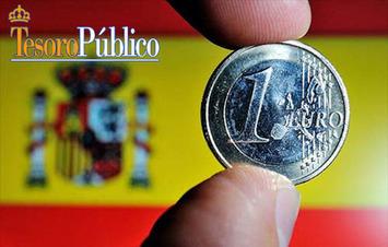 El Tesoro coloca 4.538 millones al interés más bajo de la historia   Top Noticias   Scoop.it