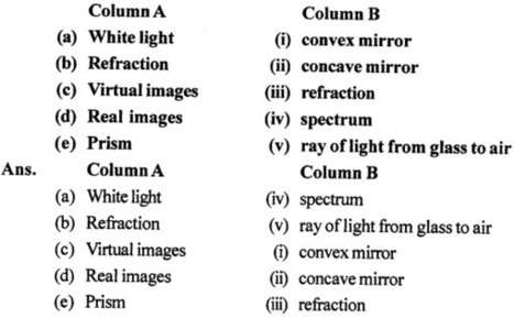 Selina Concise Physics Class 8 ICSE Solutions -