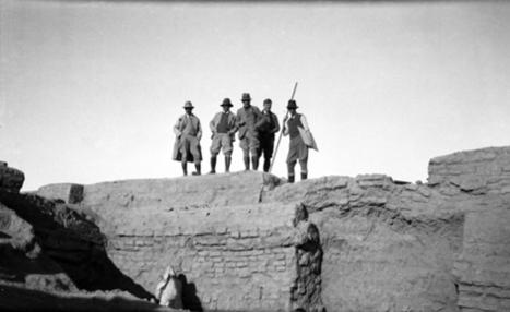 AWOL - The Ancient World Online: Diyala Archaeological Database (DiyArDa) | Archaeology News | Scoop.it