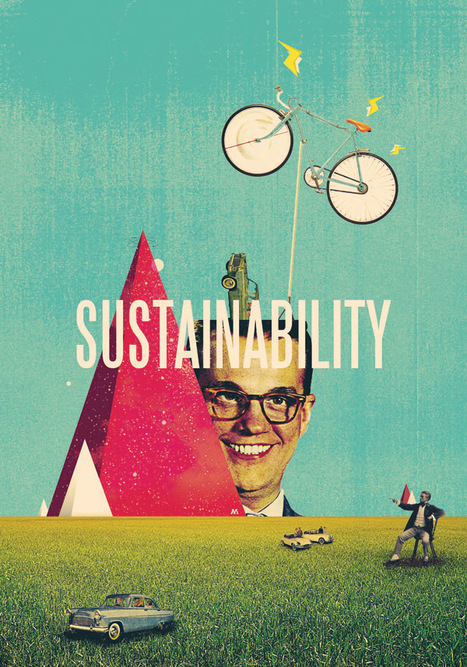 """Sustainability"" Has Become a Growing Focus of Artists' (and Art Schools') Attention 