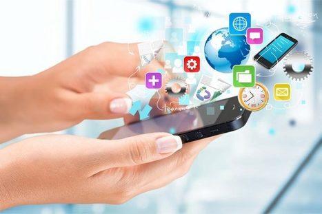 Las 5 apps que más consumen energía en tu celular | desdeelpasillo | Scoop.it