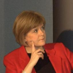 Nicola Sturgeon questions likelihood of additional powers after No vote | Yes Scotland | Unionist Shenanigans | Scoop.it