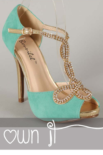 Mary Belle Vintage Style Pin Up Girl Shoes | Re