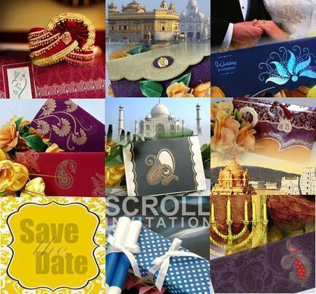 9 things NOT to do when sending wedding invitations | Hindu Wedding Cards | Scoop.it