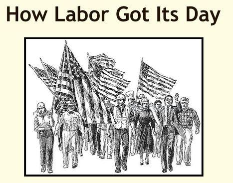 Lesson: How Labor Got Its Day | Econedlink | Homeschooling High School | Scoop.it