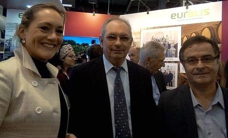 Euralis se positionne sur la viticulture | Agriculture Aquitaine | Scoop.it