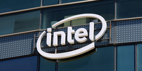 Intel strikes landmark deal to make ARM-based chipsets | Mobile Video Challenges Worldwide | Scoop.it