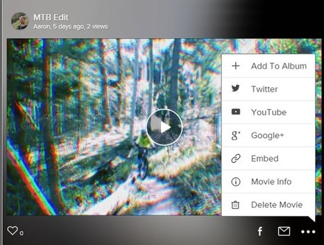 3 Ways To Do Video Editing From Within Chrome | SMUSD Share | Scoop.it