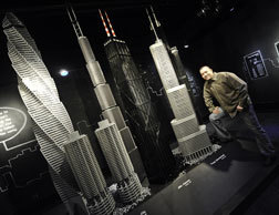 LEGO® Architecture: Towering Ambition | Architecture Events | Scoop.it