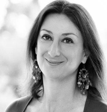Maybe Carol Peralta pole dances | Daphne Caruana Galizia | Pole Dance Italy | Scoop.it