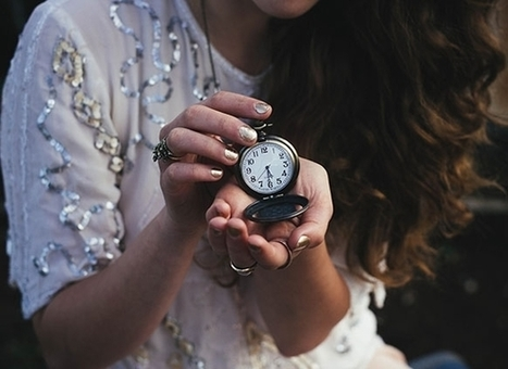 Rohn: 5 Tips for Using Your Time Wisely | itsyourbiz | Scoop.it