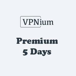 vpnium premium code 2018