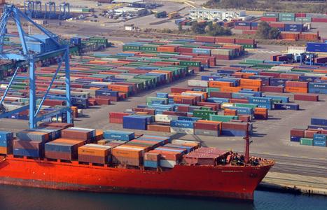 Comment réduire les émissions de CO2 du transport maritime ? | Social Mercor | Scoop.it