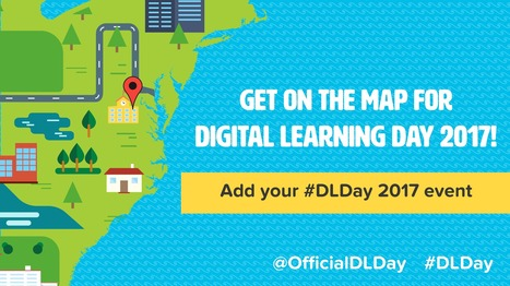 Digital Learning Day | Sharing Information literacy ideas | Scoop.it