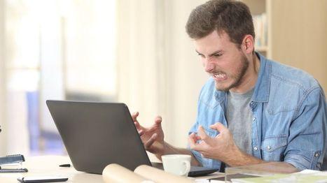 Los microsegundos que cuestan millones: ¿cuánto tiempo esperas a que un sitio web cargue? | Aplicaciones y Herramientas . Software de Diseño | Scoop.it