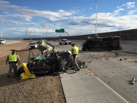 Wrong-way driving hits close to home - Distracted Driving | Atlanta Trial Attorney  Road SafetyNews; | Scoop.it