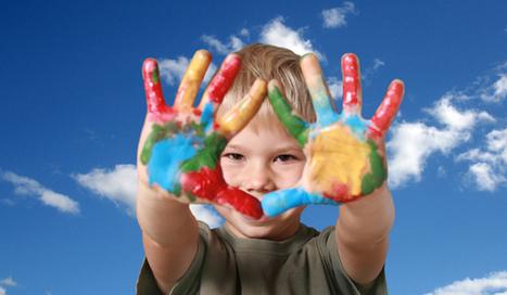 Expresa tus emociones de una manera creativa con Mira dentro de TIC aulaPlaneta | APRENDIZAJE | Scoop.it