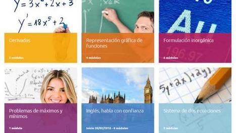 Cursos virtuales y gratuitos de Matemática para estudiantes y padres | Conectar Igualdad | tecnología y aprendizaje | Scoop.it