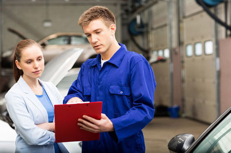 Auto Repair Shops Really Do Charge Women More (Sometimes) - U.S. News & World Report | Business Marketing & The Blog | Scoop.it