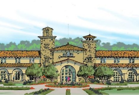 Record number of hotel properties proposed for Paso Robles wine region | Tourism Today & Tomorrow | Scoop.it