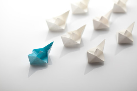 Tools to Become an Authentic Leader | Strengths based approaches - Appreciative inquiry  - Solution Focus - Involve Consulting | Scoop.it