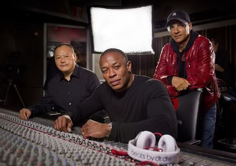 Tech firm Monster sues Beats and founders Dre and Iovine | TheBottomlineNow | Scoop.it