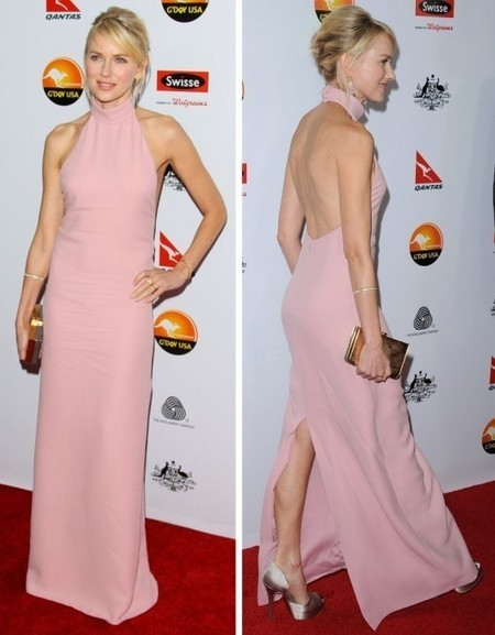 Naomi Watts: Gorgeous in Gucci! | MissMalini | Fashion for all man kind | Scoop.it
