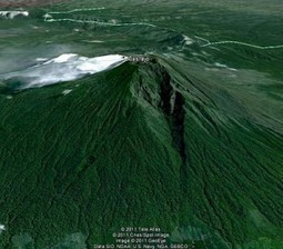 Worldwide VOLCANO news - Last week's active volcanoes of the world | Geochemistry | Scoop.it