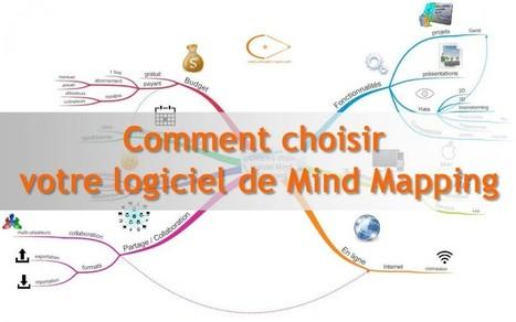 Un recueil d'articles sur les cartes mentales | pédagogie et éducation | Scoop.it