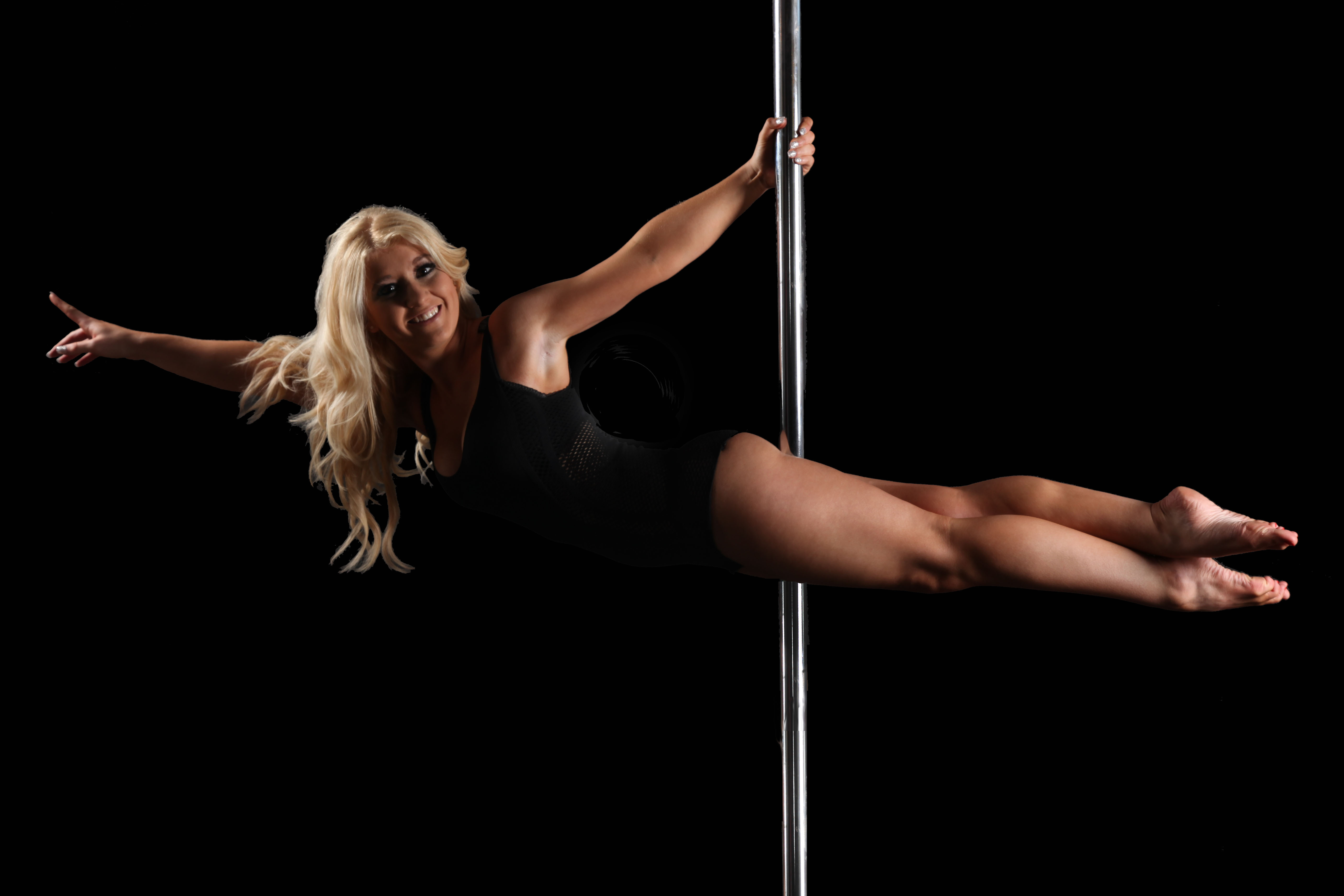 Pole Dancing In Las Vegas
