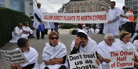 Chypre : une présidence de l'UE sous perfusion   Union Européenne, une construction dans la tourmente   Scoop.it