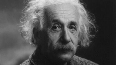 The plot to kill Einstein   Strange days indeed...   Scoop.it